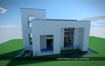 Small Modern 4