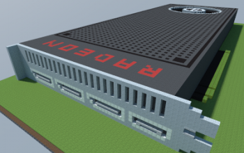 AMD Radeon RX 480 (ASUS)