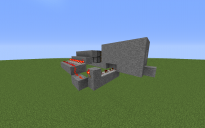 Simple Cave Trap