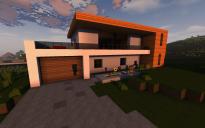 Small Sexy house