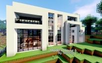 Modern House 6