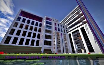 Storm Palace Hotel