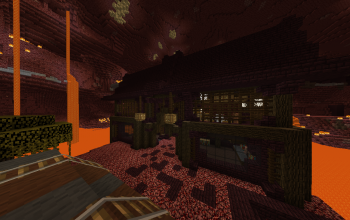 Nether Shops