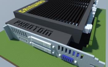 NVIDIA GeForce GTX 560 Ti PHANTOM (Gainward)