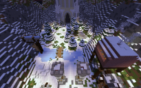Spawn Christmas Network