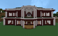 Survival In Style Mansion