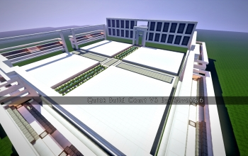 Quick Build Court V2