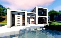 Modern House 9