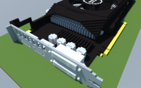 AMD Radeon HD 7850 (Asus)