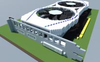 NVIDIA GeForce GTX 1050 Ti DUAL (Asus)