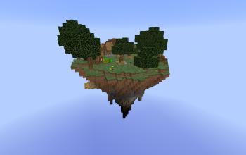 House Grass Island