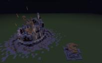 Sunken Tower