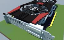 NVIDIA GeForce GTX 760 DirectCU II (Asus)
