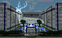 Grand Hotel: Modern Edition