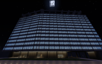 Philips Gebow (Building) VB c1990