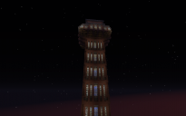 Coniston Tower