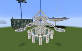 Spawn StarBuck Land 2.0