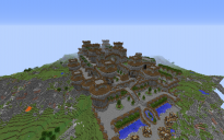 Highborn Castle