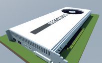 AMD Radeon HD 7950 Mac Edition (Sapphire)