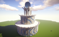 The Tower Of The Orb