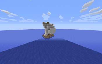 Raft (it's a hARDA world schematica project: Ships)