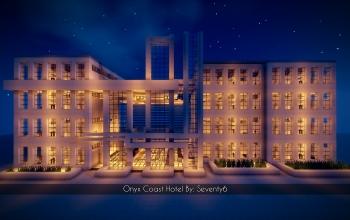 Onyx Coast Hotel
