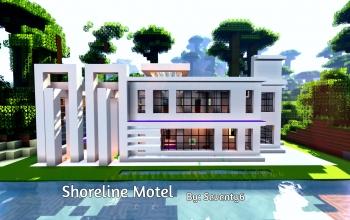 Shoreline Motel