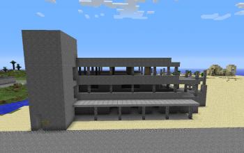 DayZ Arma Building