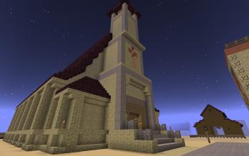 Traditional Church Sandstone version