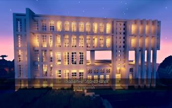 Sapphire Shore Hotel