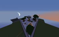 Epic Snow Village