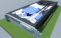 NVIDIA GeForce GTX 970 OC Edition (MSI)