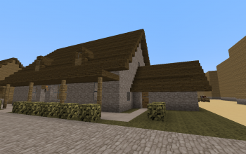 Small House Cobble