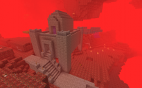 Nether Portal Exit