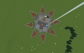 A simple Star Fort