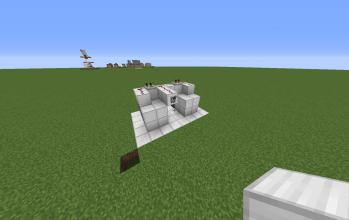 JEB Door & Minecraft Redstone creations - 9