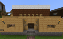 Shops - Bakery