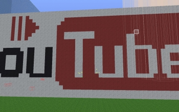 Youtube Pixel Art