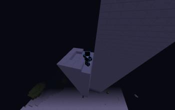 Slab tower