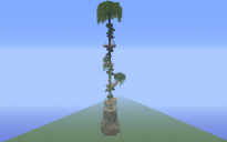 Tall Home Tree