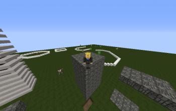 Cobble Slab Tower!