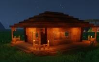 Small Ranch