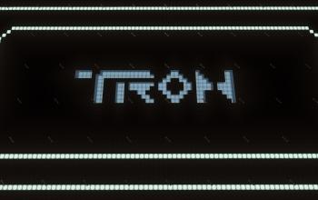 Tron Racer Arena (CubeRunner)