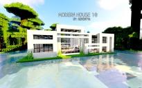 Modern House 10