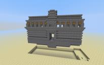 Castle Module - Entrance (button)