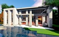 Modern House 11