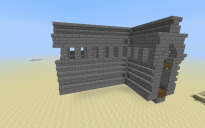 Castle Module - Wall