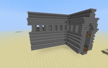 Castle Module - Corner