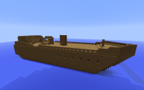 Ship with cannons (fix)
