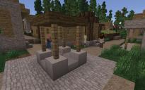 Village Well 3x3